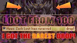 "This was the craziest Loot video I've done... : Loot From 100 ""Onyx"" (WORLD BOSS)"