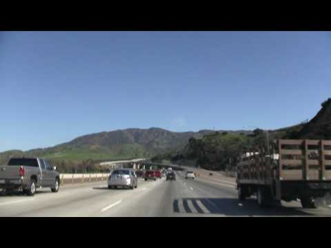 CA 91 East, Santa Ana Canyon, CA 57 To Interstate 15