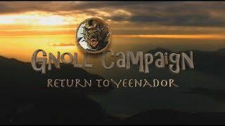 Warcraft 3: Gnoll Campaign 01 - Shipwrecked in Yeenador (Part 1)
