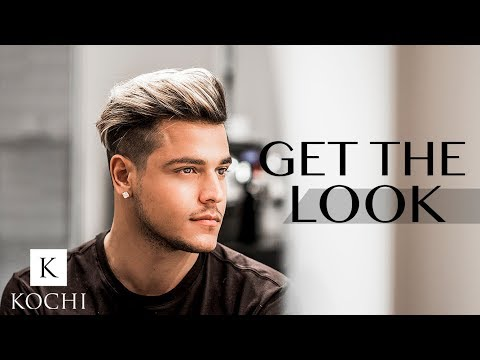 Best Trendy Haircut for 2017 & Men´s hairstyle inspiration #NEW 2017