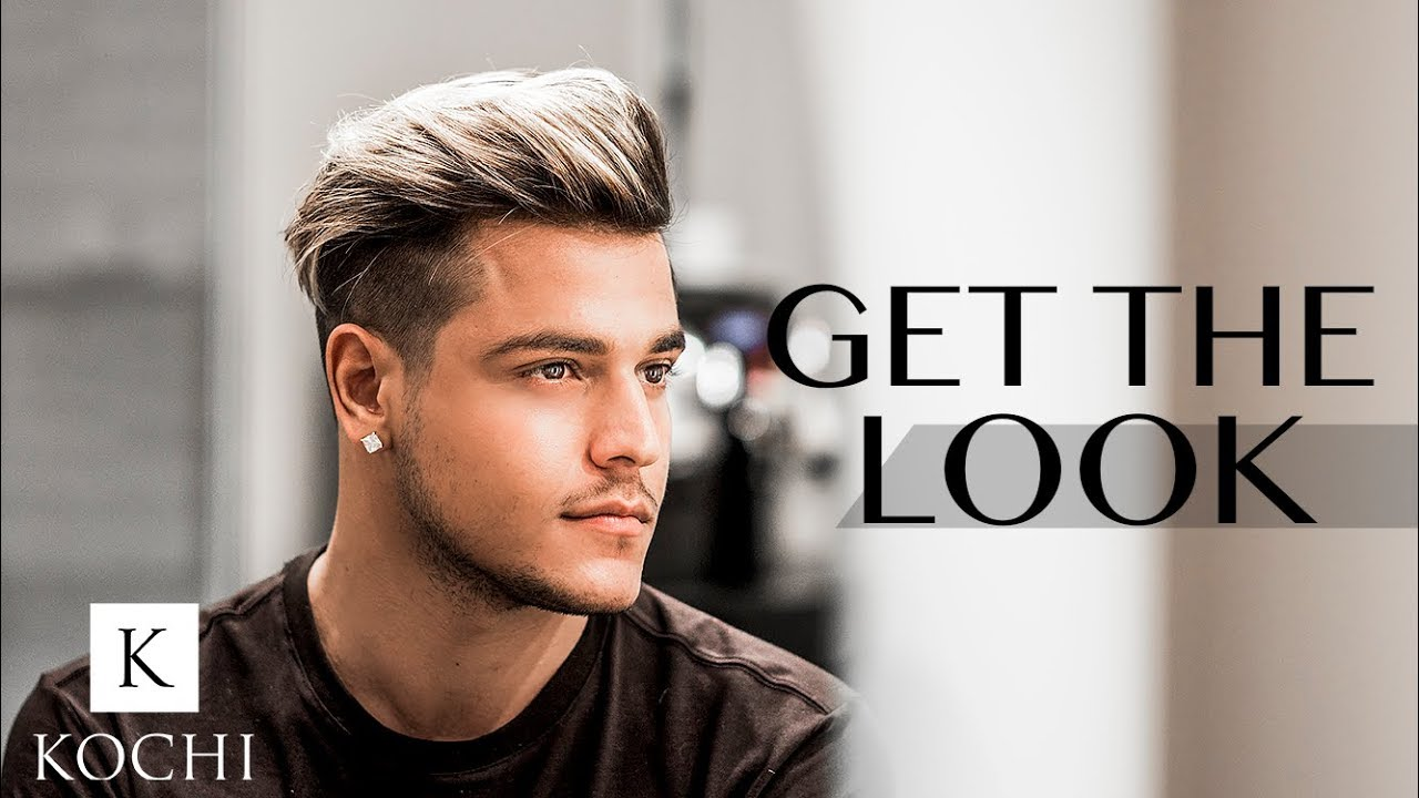 Top Fashionable Hairstyles For Men 2017 2018 Best Trendy: Best Trendy Haircut For 2017 & Men´s Hairstyle Inspiration