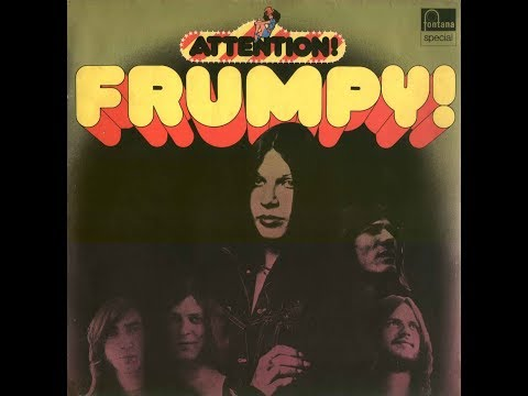 Frumpy - Attention! (1975) Full Album [Comp]
