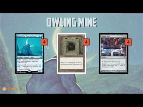 Instant Deck Tech: Owling Mine (Modern)
