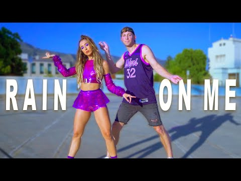RAIN ON ME – Lady Gaga & Ariana Grande Dance Video