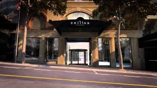 171 Collins Street, Melbourne