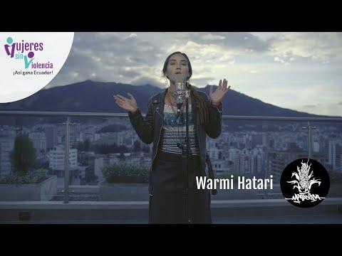 LaMafiAndinA - 'Warmi