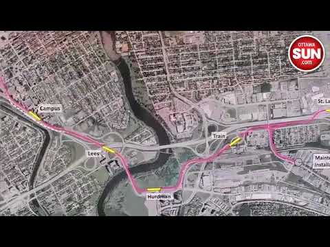 Ottawa's transportation future