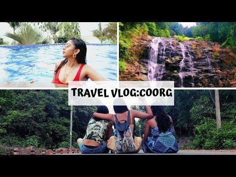 TRAVEL VLOG : COORG | GIRLS TRRIPIN' | EP02: COORG| COORG TRAVEL GUIDE| THINGS TO DO IN COORGKaynak: YouTube · Süre: 6 dakika26 saniye