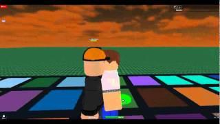 Benjitax's ROBLOX video