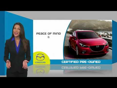 2016 Mazda Mazda3 Thousand Oaks CA P6246