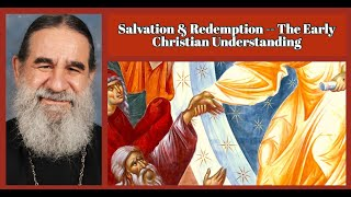 Gambar cover Salvation & Redemption -- The Early Christian Understanding
