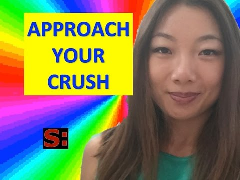 dating crush advice