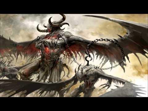 Клип Roughmath - Devils Night