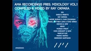 Ntemos & Stef - nelipot (AMA Recordings)