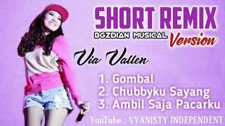 Via Vallen - Short Remix Version