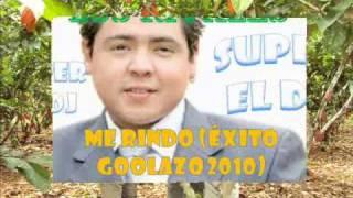 ME RINDO - LUCHO CUELLAR Y LOS RIVALES 2010.