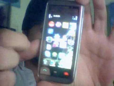 Mostrando Nokia 5530 Xpress Music