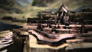 Game of Thrones Intro Compilation (Seasons 1 - 3)
