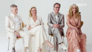 My Best Friend's Wedding Cast Reunites 22 Years Later! Looking Back at the Hit Rom-Com