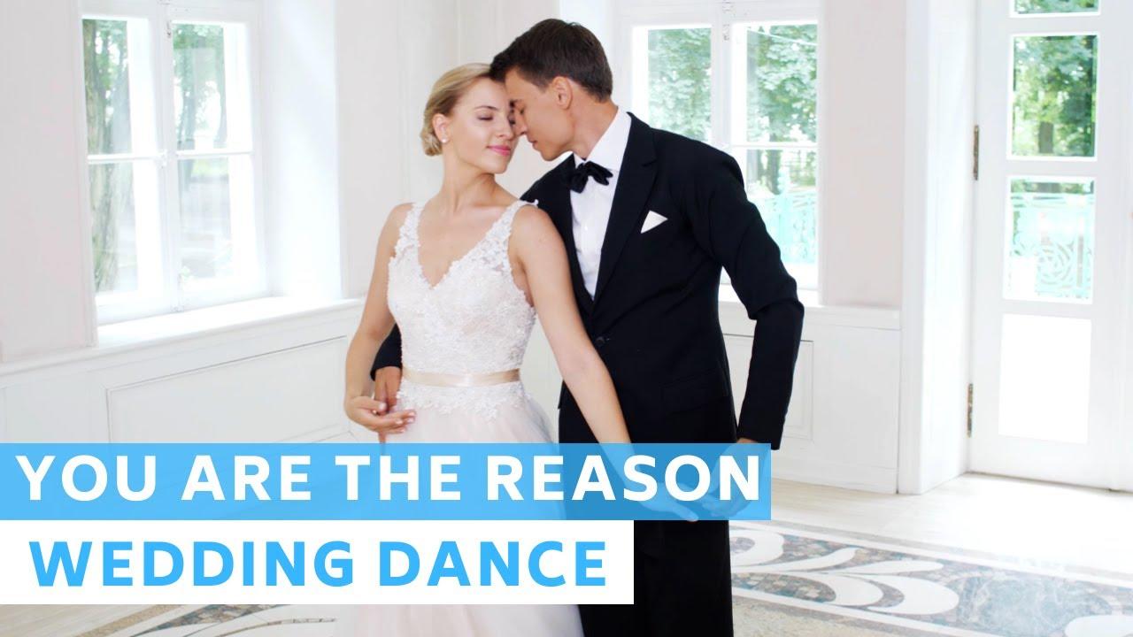 Download Calum Scott, Leona Lewis - You Are The Reason (Duet Version) | Wedding Dance Choreography | Vol.2