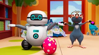 Booba 🌮 NEW 🐭  Toy Store ⭐ Compilation ⭐ Funny cartoons for kids and teens