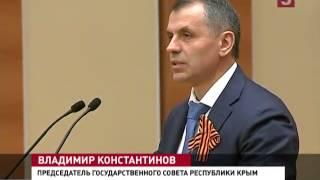 Договор о присоединении Крыма Госдума ратифицирует завтра(, 2014-03-19T23:38:38.000Z)