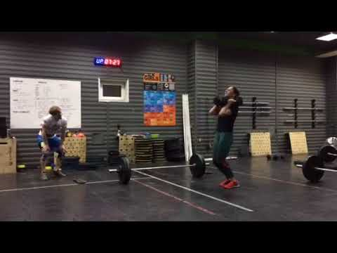 Iwa Isachenko, Asia, Open 18.2