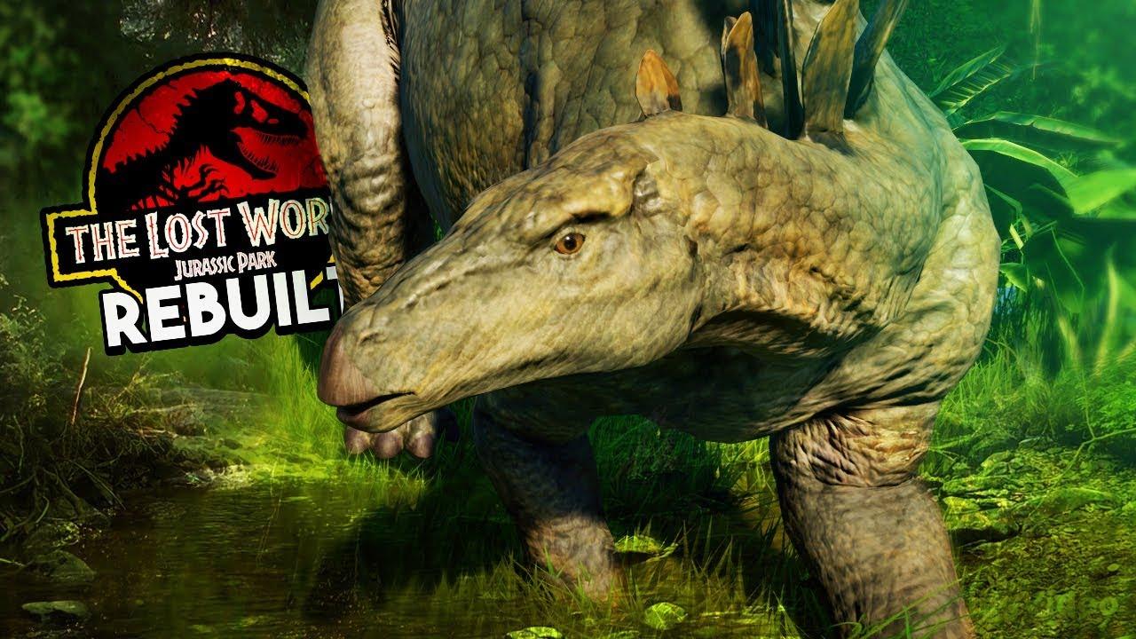 Jurassic Park World