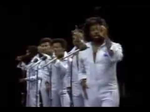 THE MANHATTANS - KISS AND SAY GOODBYE 1976