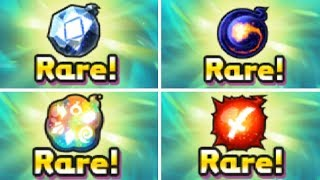 how to get all 20 rare special soul recipes in yo kai watch blasters soulcery guide