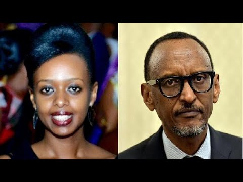Rwanda police must produce 'missing' female critic of Kagame