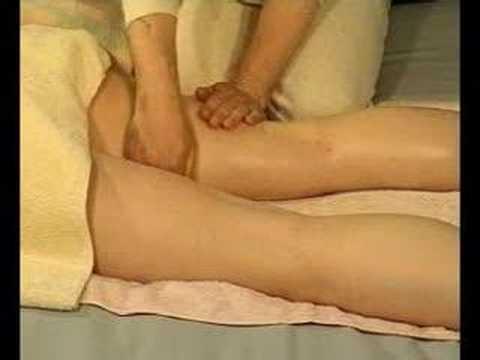 thai yoga massage techniques full body