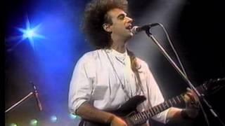 Soda Stereo - Juego de Seducción (Festival de Viña del Mar 1987)