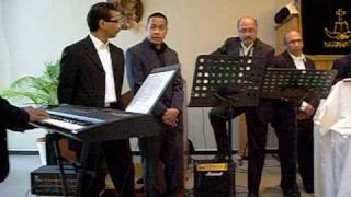 Maranatha Singers - I don
