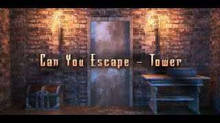 Can You Escape - Tower