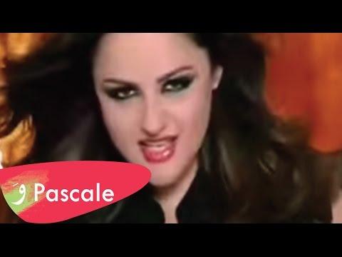 Pascale Mechalani - 3am Bethadedni / باسكال مشعلان - عم بتهدّدني