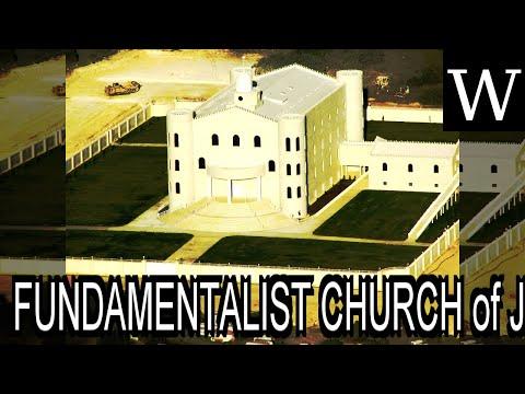 FUNDAMENTALIST CHURCH of JESUS CHRIST of Latter-Day SAINTS - WikiVidi Documentary