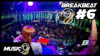 BreakBeat #6 Acid House Athem Mix