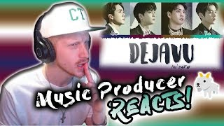 Music Producer Reacts to NU