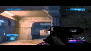 FLdS ERXES Sk8 :: a Halo 2 Montage 1