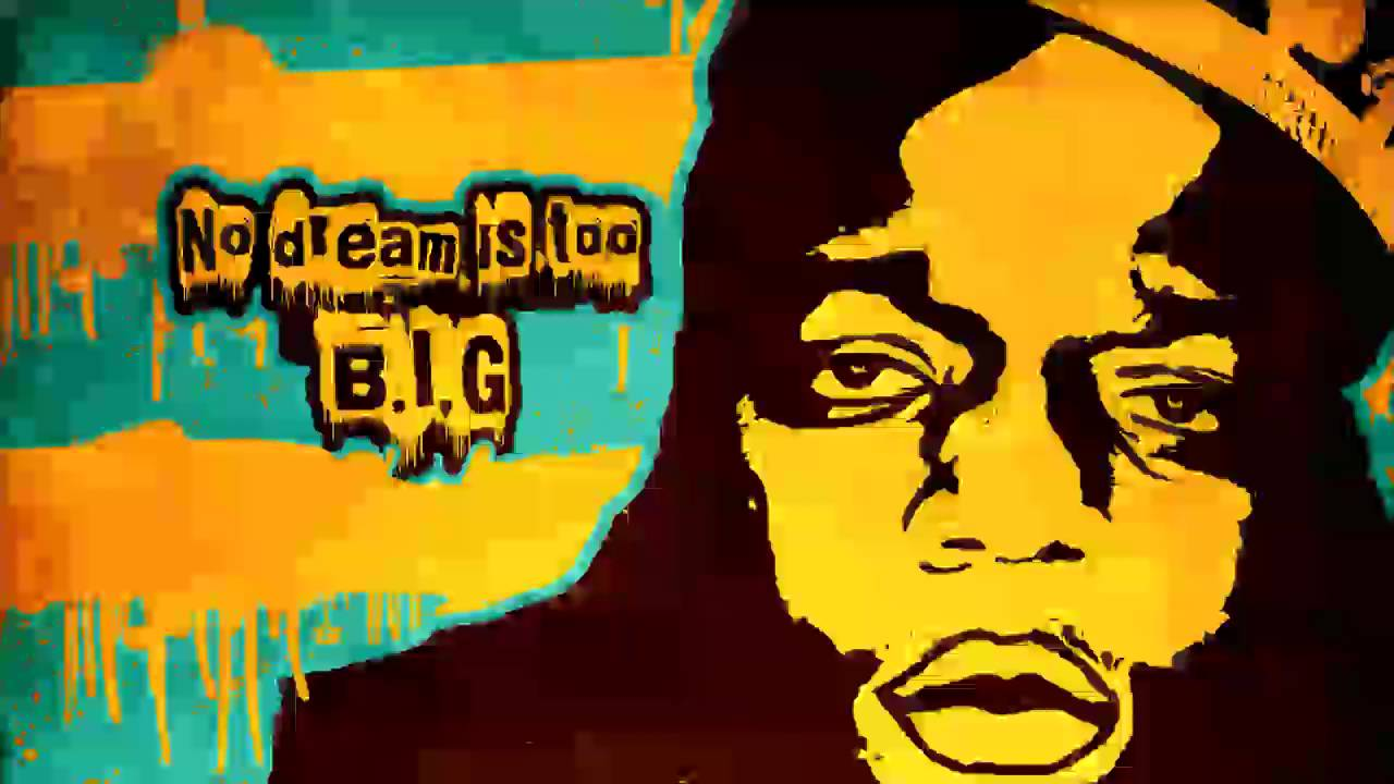 Notorious B I G Ultimate mix- No dream is to B.I.G.