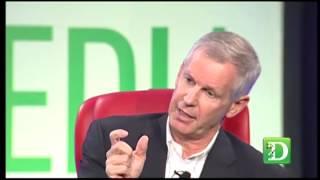 Dish Chairman Charlie Ergen Talks Wireless Networks - D: Dive in Media