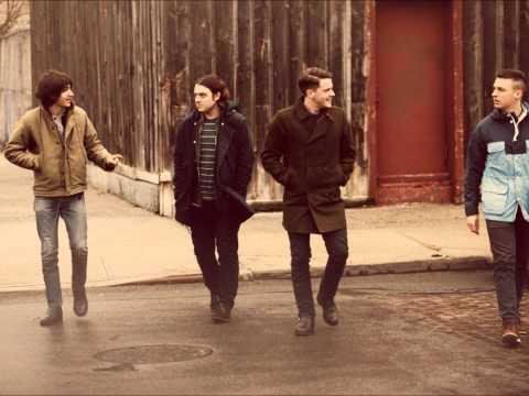 A Certain Romance (Acoustic) - Arctic Monkeys