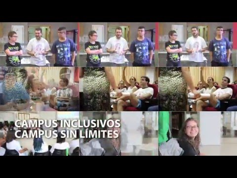 Abre en nueva ventana. Vídeo presentación de la edición del campus del año 2015