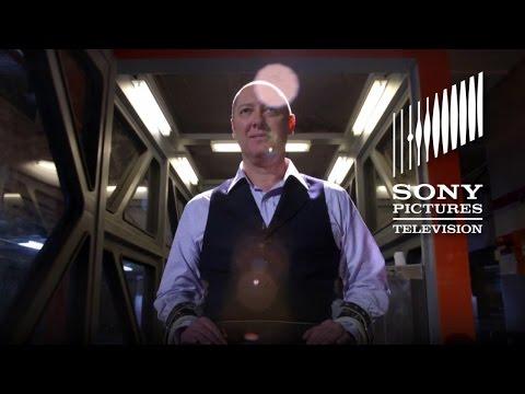 The Blacklist - 2 Hour Return on 4/20 on NBC!