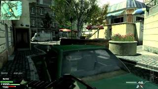 Call Of Duty: Modern Warfare 3 PC Gameplay