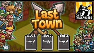 Last Town Full Gameplay Walkthrough