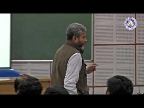 Structure of Materials by Dr  Rajesh Prasad, IIT Delhi