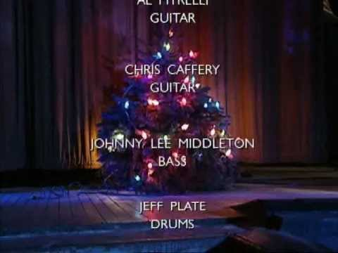 Trans-Siberian Orchestra DVD 46' HQ - The Ghosts of Christmas Eve © 1999