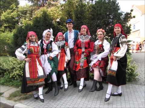 "Memories of ""INTEGRATION - 2015"" (Folk group ""ZABAVA"", Russia)"